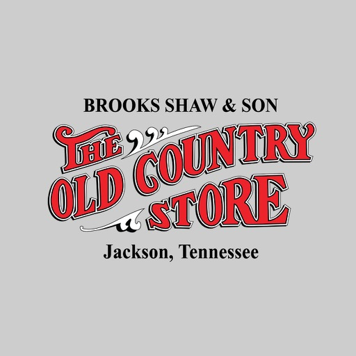 Brooks Shaw's Old Country Store icon