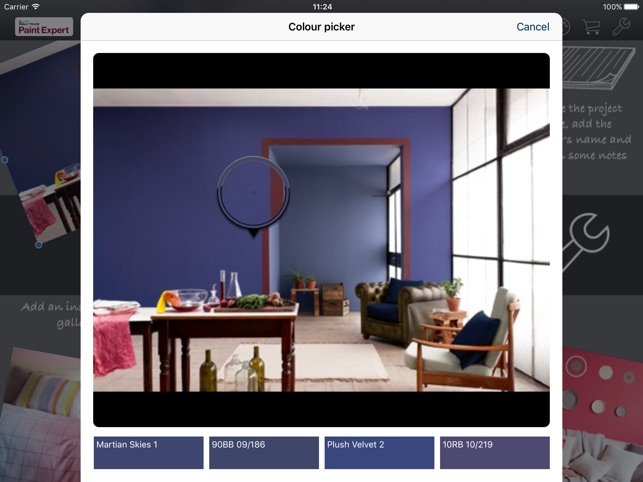 For interior designers on the app store for To the trade only interior design