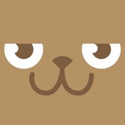 MoJi Cat - Animated Sticker Pack (Cool Kitty)
