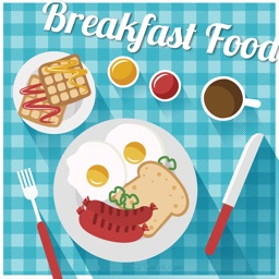 Fasty: Fast and Tasty Breakfast Recipes