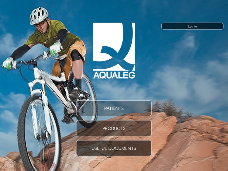 Aqualeg screenshot-1
