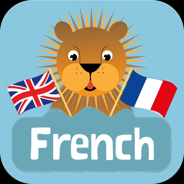 French for kids - Learn French for children - DinoLingo®