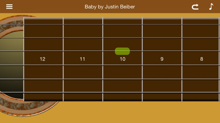 Guitar!! screenshot-1