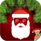 Christmas Stickers - Decorate Your Selfies icon