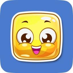 Jelly Emoji