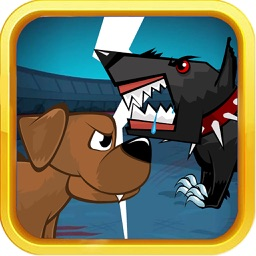Synthia Dog Clash - Fighting Game