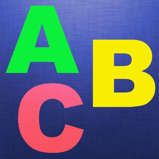 Алфавит пазлы для детей и малышей - детские игры