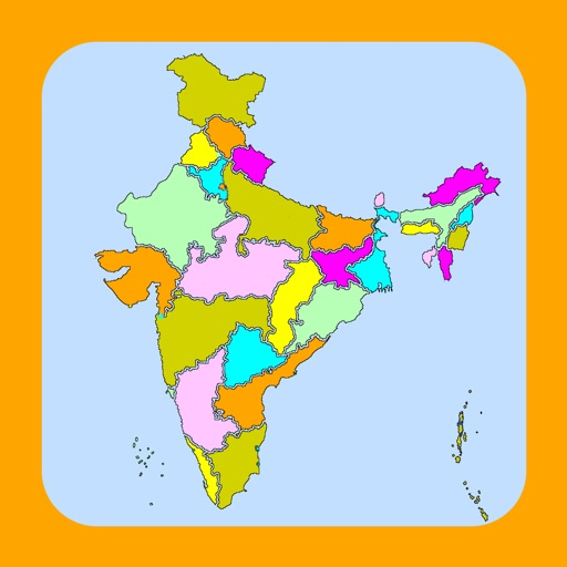 India States  Capitals 4 Type of Quiz  Games by VANNALA