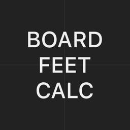 Board Feet Calc