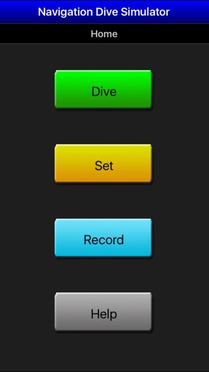 SimDive Lite for iPhone screenshot-3
