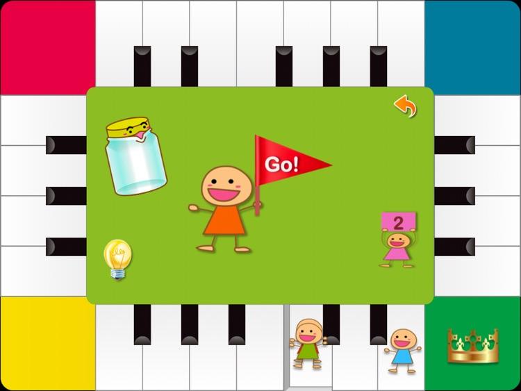 Kids' Piano Game 2