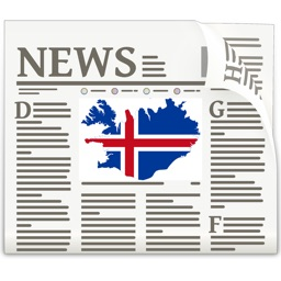 Iceland News in English Today & Icelandic Radio