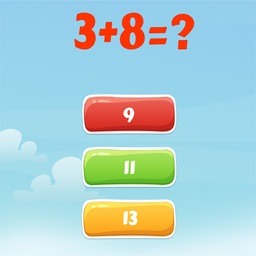 Quick math for kids games
