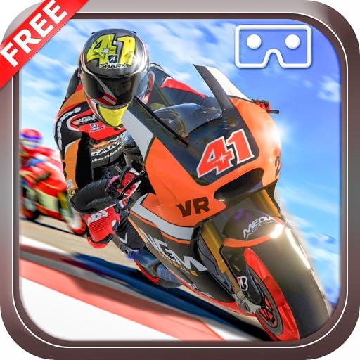 VR World Bike Rcae - Real Racing Game Free Moto 3D