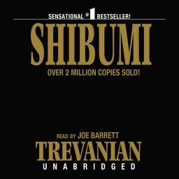 Shibumi (by Trevanian)