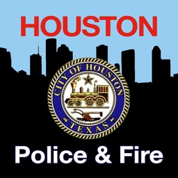 Houston Police and Fire