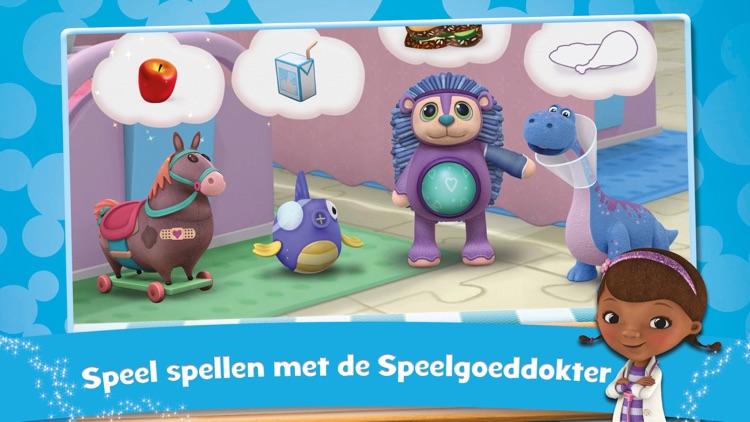 Disney Junior Speel screenshot-3