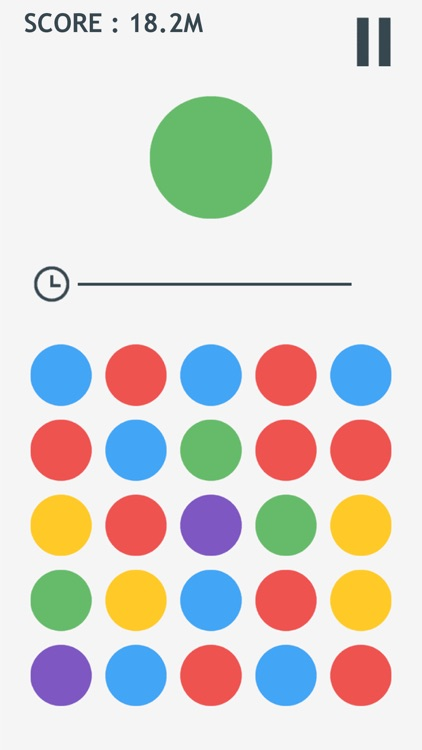 touchyy : easy and addictive free puzzle game screenshot-3