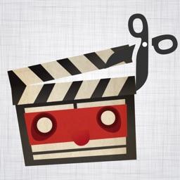 Video Editor :  Easy Cut videos !