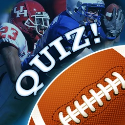 Guess American Football Player - NFL Quiz