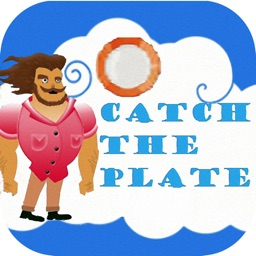 Catch The Plate