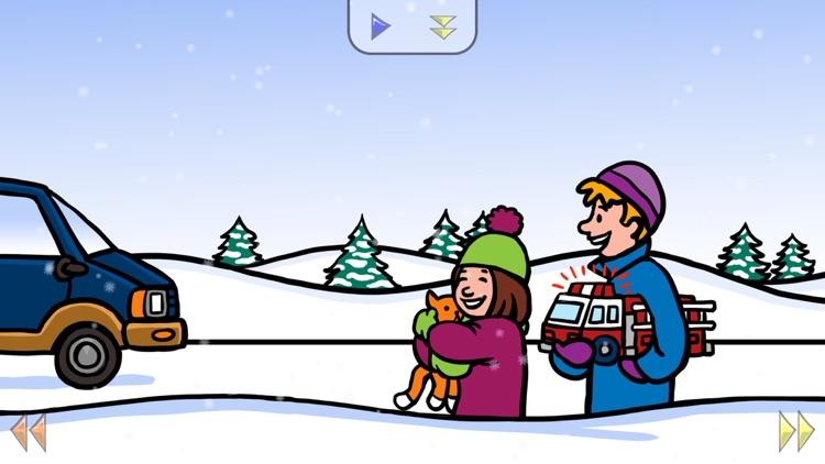 Christmas - Interactive Bible Stories screenshot-4