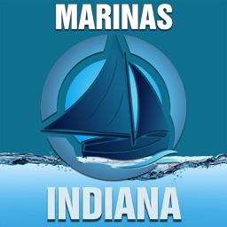 Indiana State Marinas