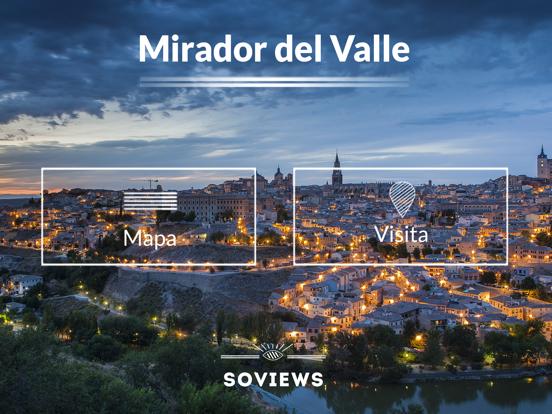 Mirador del Valle de Toledoのおすすめ画像1