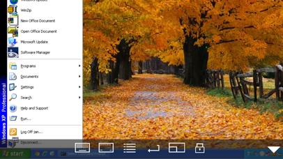 Remote Desktop - RDP Lite ScreenShot2