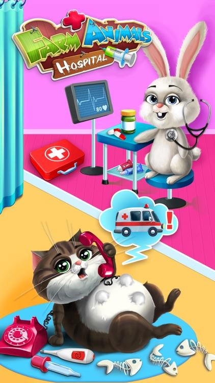 Farm Animal Hospital 3 screenshot-0