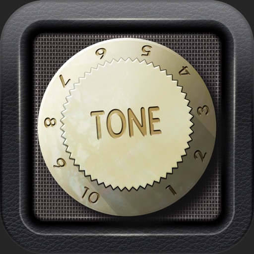 GuitarTone - Guitar amps and effect pedals