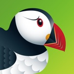 Hack Puffin Web Browser