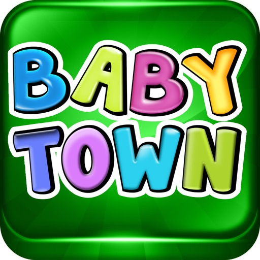 Baby town Gift Registry