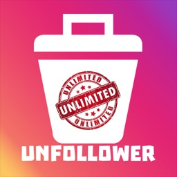 Unlimited Unfollower for Instagram