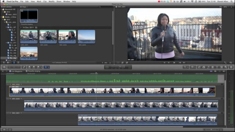Easy To Use Guides For Final Cut Pro screenshot-3