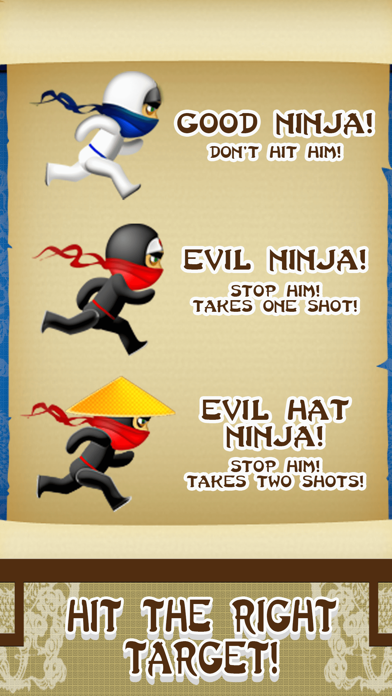 Ninja Choque Run: Mejor Estrella Película JuegoCaptura de pantalla de3