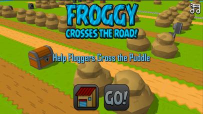 Floggers screenshot 1