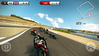 SBK15 - Official Mobile Gameのおすすめ画像5
