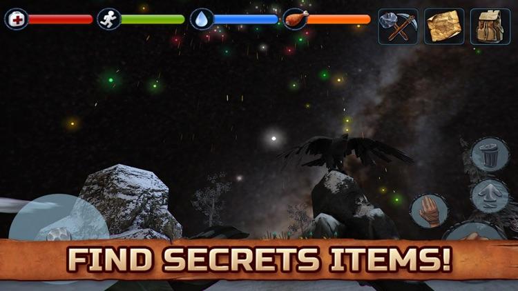 Island Survival Game FULL VERSION screenshot-4