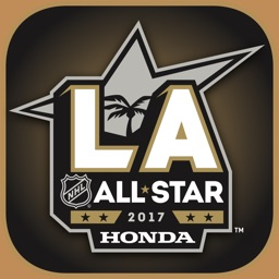 2017 Honda NHL All-Star Light Show