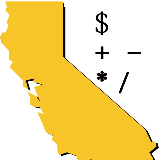 California Withholding Calculator