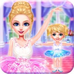 Ballerina Dance Ballet Dancer