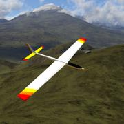PicaSim - Free flight simulator