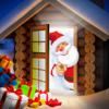 脱出ゲーム:クリスマス部屋エスケープ(無料...
