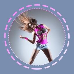 爵士舞大全-全民健身舞蹈教学视频