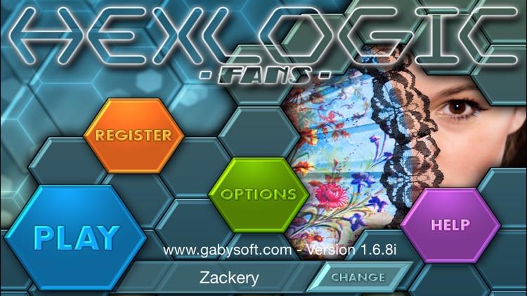 HexLogic - Fans
