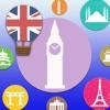 LingoCardsイギリス英語学習で勉強しよう(無料版) - iPhoneアプリ