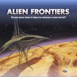 Alien Frontiers: KS Edition