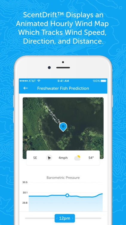 FishWise: Fishing Apps Fishing Forecasts & Spots screenshot-3