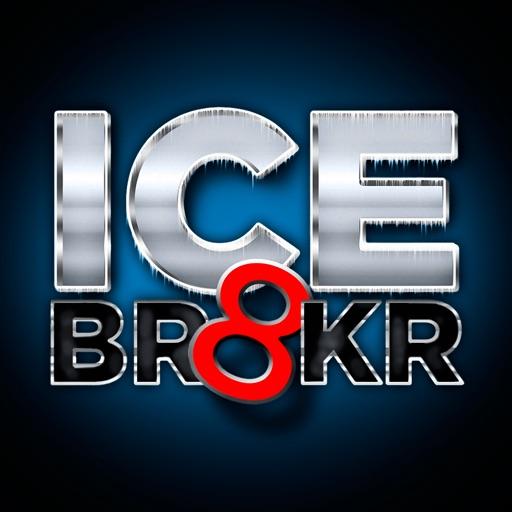 IceBr8kr iOS App